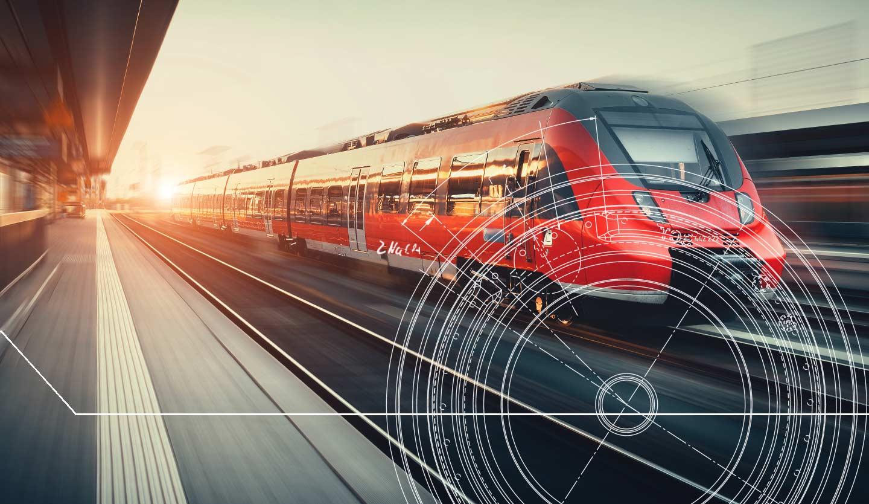 Sacatec ferroviaire